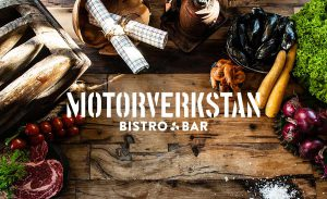 Fotografering för restaurang