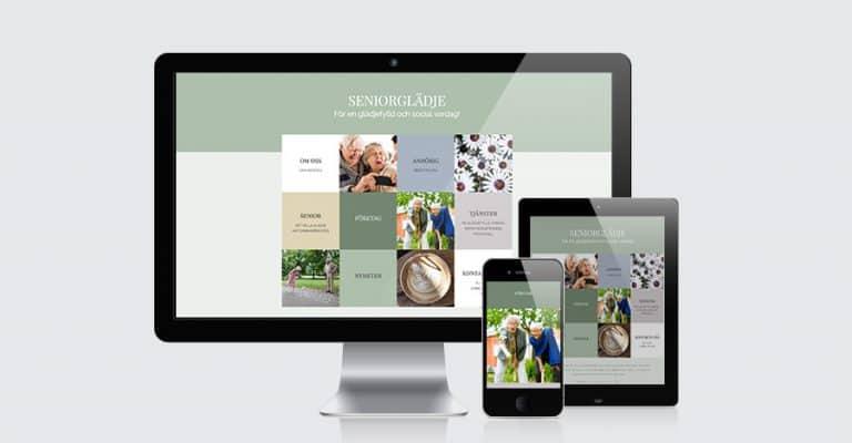 responsiv-web-seniorgladje-hemsida